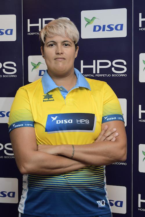 Adriana Vega Suárez
