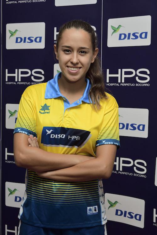 Davinia Álvarez Tejera