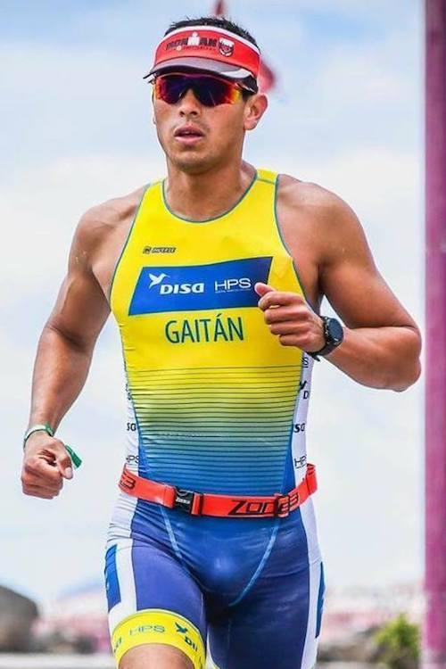 Jorge Eliécer Gaitán Alfonso